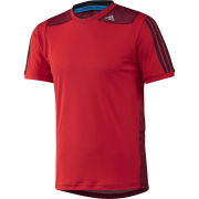 adidas Men's Classic Training T-Shirt - Red