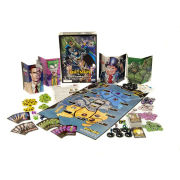 DC Comics Batman Gotham City Strategy Game
