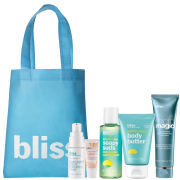 bliss Micro Magic Kit (Worth £42.00)