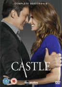 Castle - Season 1-6 Box Set