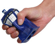 Doctor Who Tardis Stress Toy - Blue