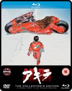 Akira - The Collectors Edition