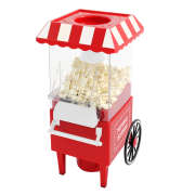 Fairground Popcorn Machine