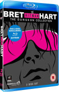 WWE: Bret 'Hit Man' Hart - The Dungeon Collection