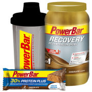 Powerbar Recovery Bundle - Chocolate