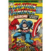 Marvel Captain America - Maxi Poster - 61 x 91.5cm