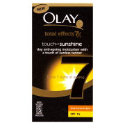 Olay Total Effects Deep Sun Kissed Glow (50ml)
