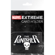 Marvel Extreme Punisher - Card Holder - 10 x 7cm