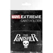 Marvel Extreme Punisher - Card Holder - 10 x 7cm