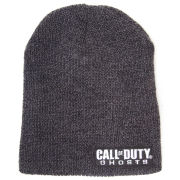 Call Of Duty Ghosts - Logo - Beanie Hat