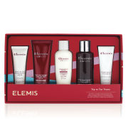 Elemis Top To Toe Treats (Worth £42.00)