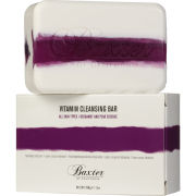 Baxter of California Vitamin Cleansing Bar - Bergamot/Pear