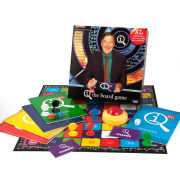 Paul Lamond Games QI XL The Board Game