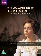 Duchess Of Duke Street - Series 1 Vol. 2