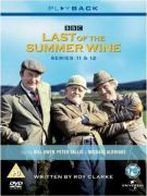 Last Of The Summer Wine - Seizoen 11 en 12