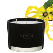 Neom Limited Edition Organic Treatment Candle - Sensuous (400g)