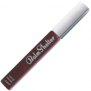 the Balm Balmshelter Tinted Lip Gloss SPF17 - Material Girl