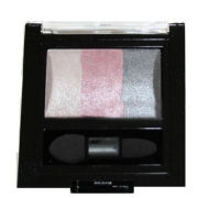 Natio Mineral Eyeshadow Trio Petal