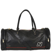 New Balance Ferrara Rollbag - Black/Red