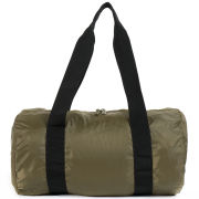 Herschel Packable Duffle - Army/Black
