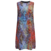 M Missoni Women's Silk Dress - Multi
