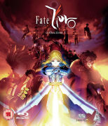 Fate Zero - Part 1
