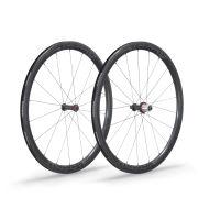 Vision 2014 Metron 40 Clincher Wheelset - Carbon