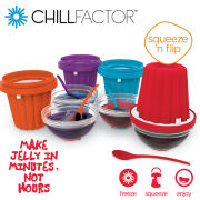 Chill Factor Jelly Maker