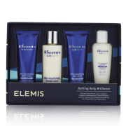 Elemis Body Bathing Brilliance (Worth: £28.00)
