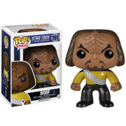 Star Trek: The Next Generation Worf Pop! Vinyl Figure