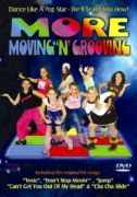 More Moving And Grooving: Lucy Knight - More Moving And Grooving