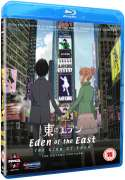 Eden of the East Movie 1: King of Eden