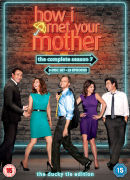 How I Met Your Mother - Seizoen 7