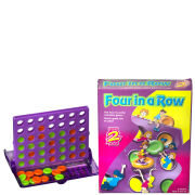 Fun 2 Play - Four in a Row