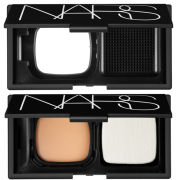 Nars Radiant Cream Compact Foundation (Sante Fe) and Compact
