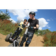 2 for 1 Segway Rally Thrill Special Offer