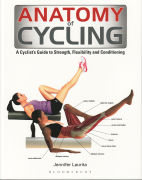 Anatomy of Cycling Book