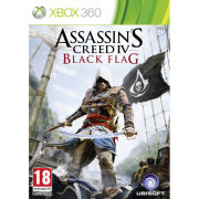 Assassin's Creed: Black Flag - USED