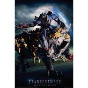 Transformers 4 Grimlock - Maxi Poster - 61 x 91.5cm