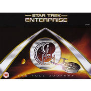Star Trek: Enterprise Box Set