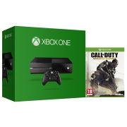 Xbox One Console - Includes Call of Duty: Advanced Warfare