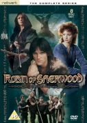Robin of Sherwood: Complete Serie