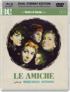 Le Amiche: Dual Format Editie (Bevat Blu-Ray en DVD Copy)