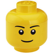 Lego Small Boy Storage Head