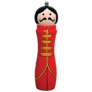 The Sergeant Pepper Mill