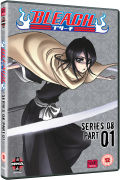 Bleach - Series 8 Part 1