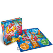 Chocolate Ludo Novelty Board Game