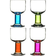 Sagaform Club Wine Glasses 4 Pack