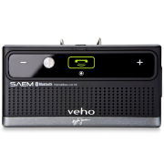Veho Ayrton Senna Signature Collection - S3 Handsfree Speakerphone and Portable Speaker Kit