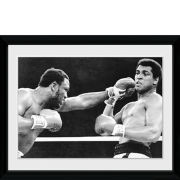 Muhammad Ali Block - 30x40 Collector Prints